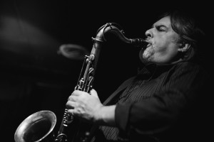 malaby with nick fraser quartet (march 7 2015)